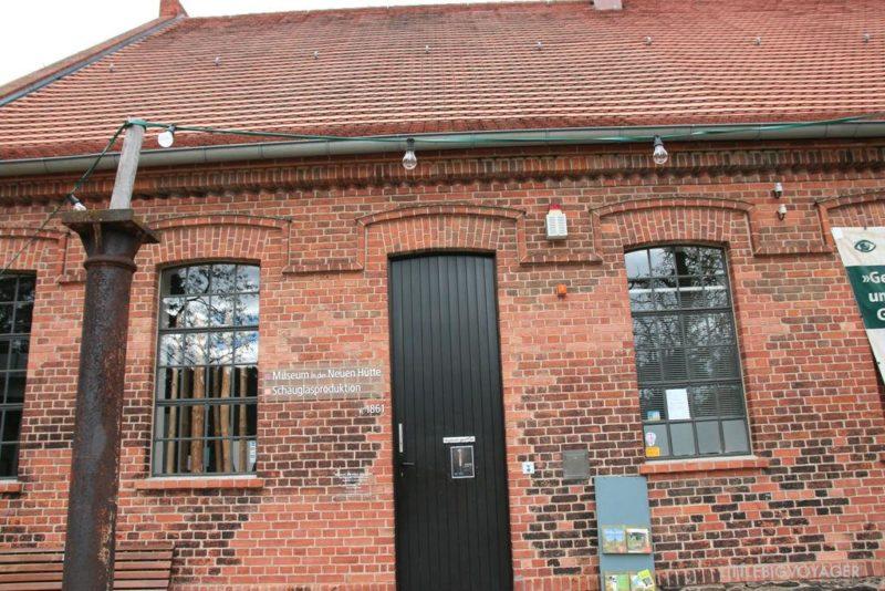 Museum Glashütte