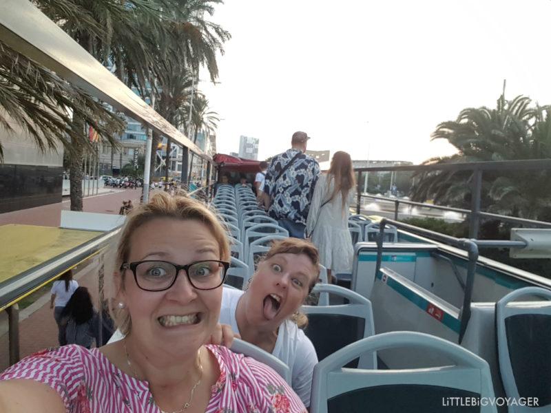 sightseeing mit Evelyne von cultureatz
